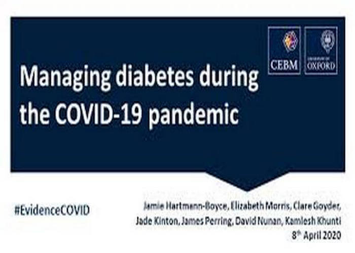 Evidence Update: Preventing type 2 diabetes at the population and community level
