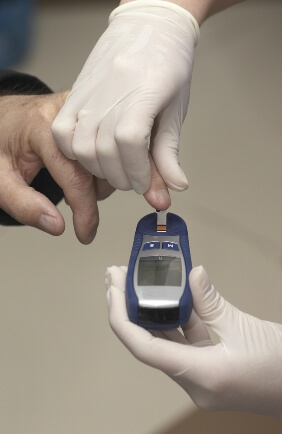 RCT finds that screening for type 2 diabetes in primary care did not improve clinical outcomes