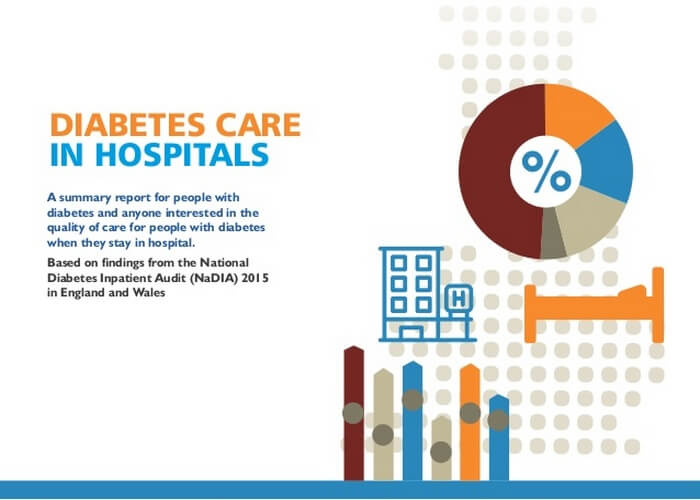 National Diabetes Audit highlights the need to focus on prevention and treatment of heart failure