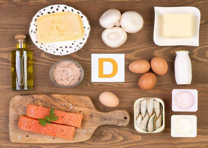 vitamin D intake in early life may be associated with a reduced risk of type 1 diabetes