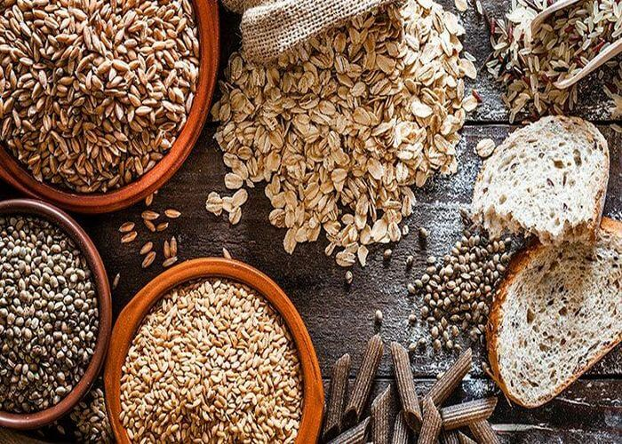 Greater whole grain intake is associated with a lower risk of type 2 diabetes