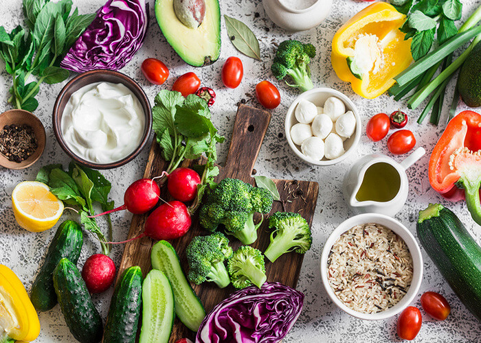 Mediterranean diet can improve glycaemic control in type 2 diabetes