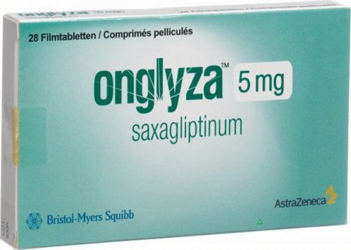 Welsh nhs recommends saxagliptin as an option in type 2 diabetes