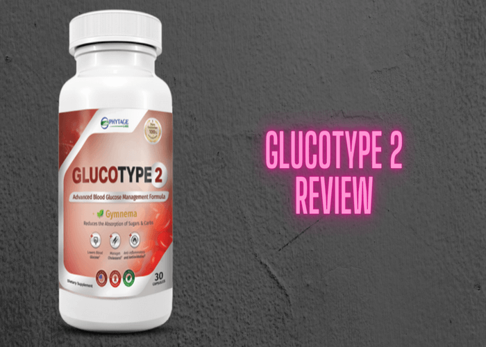 GlucoType 2 Review: A Natural Solution for Diabetes