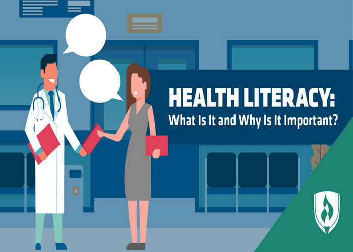 Lack of evidence of a link between health literacy and medication adherence