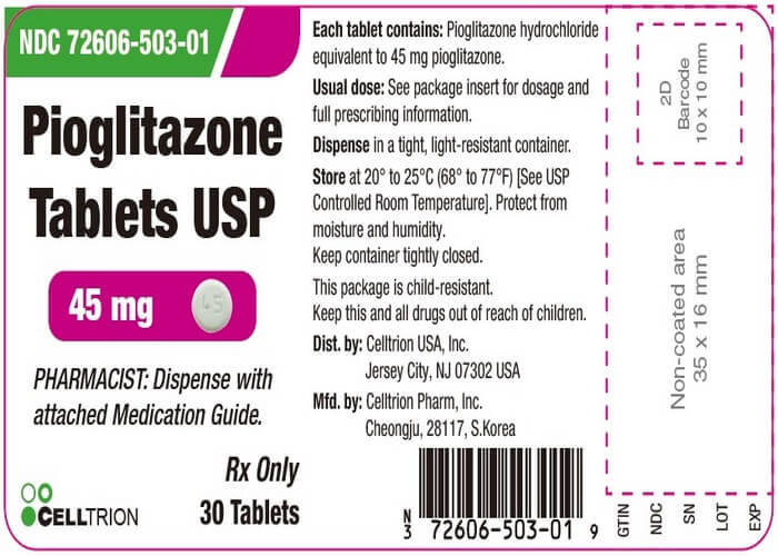 FDA warns that pioglitazone may increase the risk of bladder cancer recurrence