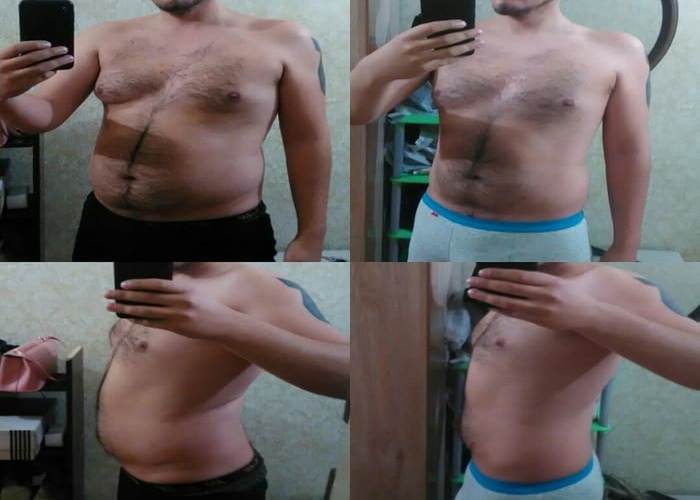 How to lose weight with type 2 diabetes?