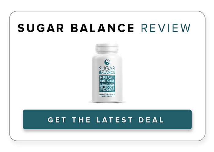 Sugar Balance reviews supplement