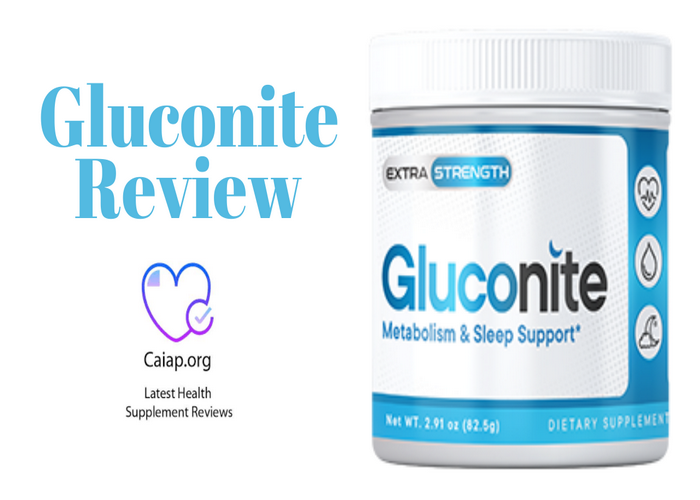 Gluconite Reviews